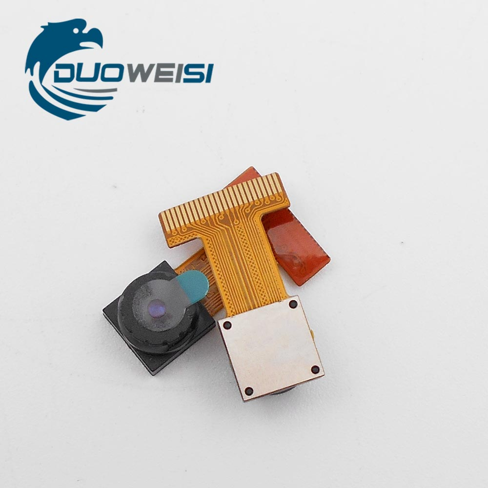 OV7725 / 24PIN night vision features high-definition / iris recognition camera module iris recognition system