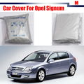 Outdoor Car Cover Vehicle UV Anti Snow Rain Sun Resistant Protection Cover Dust Proof For Opel Signum