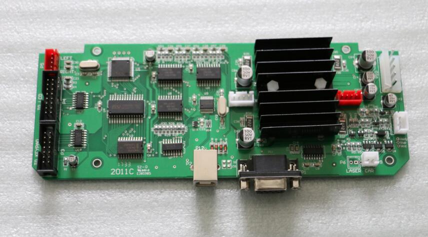 mother board for mh series mk2 jinka cutting plotter Only mainboard please check with us before