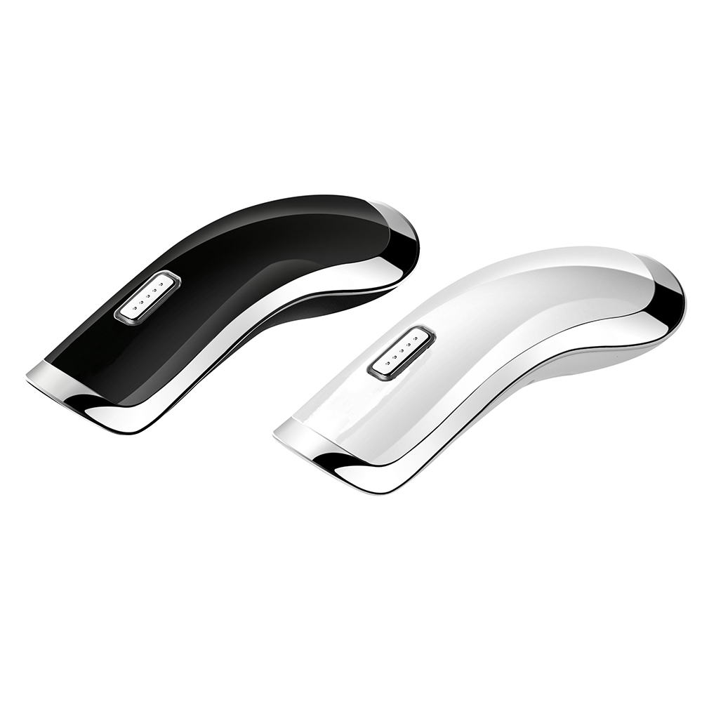 High Speed Portable 2.4G Wireless Scanner Barcode Scanner Handheld Scanning 2D QR Codes 1D Bar Code Reader Decoder|Scanners|   -