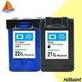 Для HP 21 22 картридж Для hp21 22 Картридж Для DESKJET 3910 3920 3930 3940 D1311 D1320 D1330 D1341 D1360 D1420 D1430