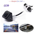 2017 Parking Waterproof CCD Universal HD Car Rear view BackUp Reverse Night vision Auto Camera For Audi/Ford/Toyota and all car