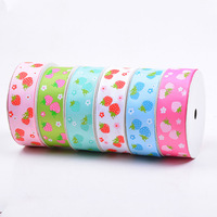 Free Shipping 100 Yards Roll 25mm Colorful Silk Satin Ribbon Wedding Party Decoration Gift Craft Sewing