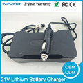 21V 6A 6.5A 7A Smart Lithium Li-ion Lipo Battery Charger