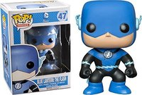 Exclusive Funko pop DC Comics: Blue Lantern: The Flash Vinyl Action Figure Collectible Model Toy In Stock