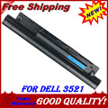 JIGU Laptop Battery For Dell for Inspiron 3521 N3521 Series 6K73M N121Y 3531 RP1F7 for Latitude XCMRD YGMTN 3440 3540 E3440