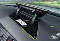 For 2016 2017 2018 VW tiguan mk2 Front Central Console Dashboard Storage box Holder 5NG857922A