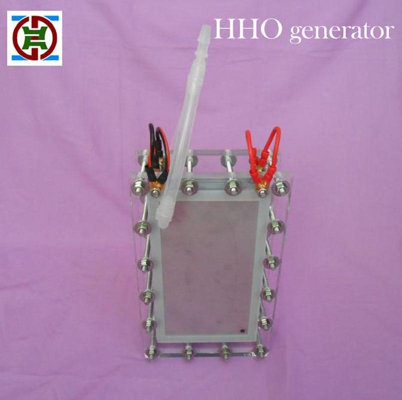 Acqua Automobile carburante HHO generator (reattore) suite per migliorare sistema di risparmio energia per ridurre le emissioniAcqua Automobile carburante HHO generator (reattore) suite per migliorare sistema di risparmio energia per ridurre le emissioni