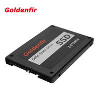 Goldenfir SSD 32GB 60GB 120GB 240GB SSD 2 5 Inch Internal Solid State Drive SATA3 For