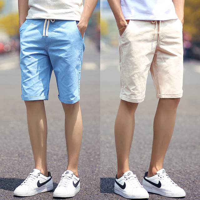 Aliexpress.com : Buy Mens Shorts 2017 Summer New Arrival Brand ...
