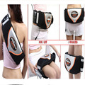 Fat burning oscillation massage slimming belt electric massager vibrating modelling take care body heat