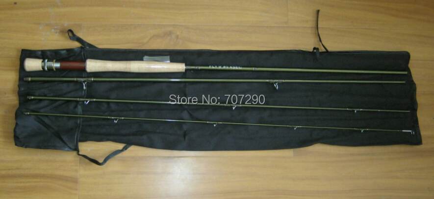 Aventik IM10 5wt 9ft 4sec Fast Action Freshwater Fly Rod NEW fly fishing combo 5wt 9ft carbon fiber fly rod