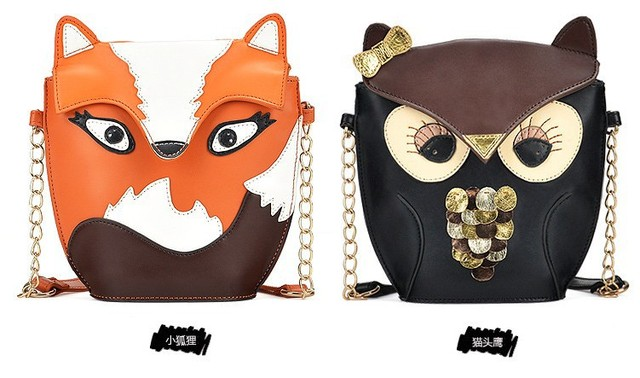 fashion messenger baga high quality lady's bag in the world DS-058