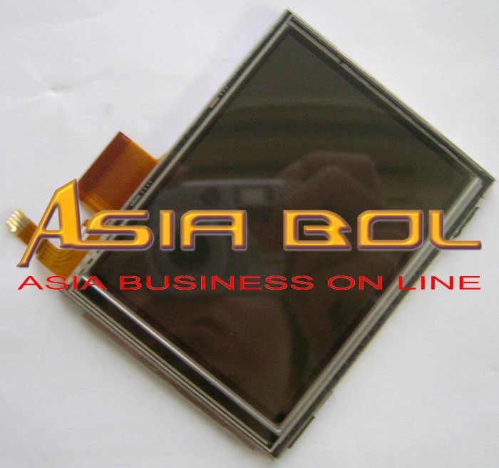 Touch Screen Digitizer Glas Lens + Lcd Beeldscherm Voor Axim X50/X51