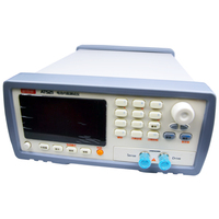 Hoge Precisie AC Weerstand Tester Batterij Interne Weerstand Meter Batterij Tester