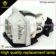 High quality projector lamp bulb 310-6747,725-10003,310 6747,725 10003,3106747 for projector DELL 3400MP etc.