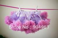 Baby Birthday Skirt Tutu Skirt Petti Skirt Fluffy And Soft MOQ 1pc