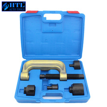 Ball Joint Press Installer Removal Kit Tool For Mercedes Benz W220/W211/W230 epi ball joint kit king pin we351004