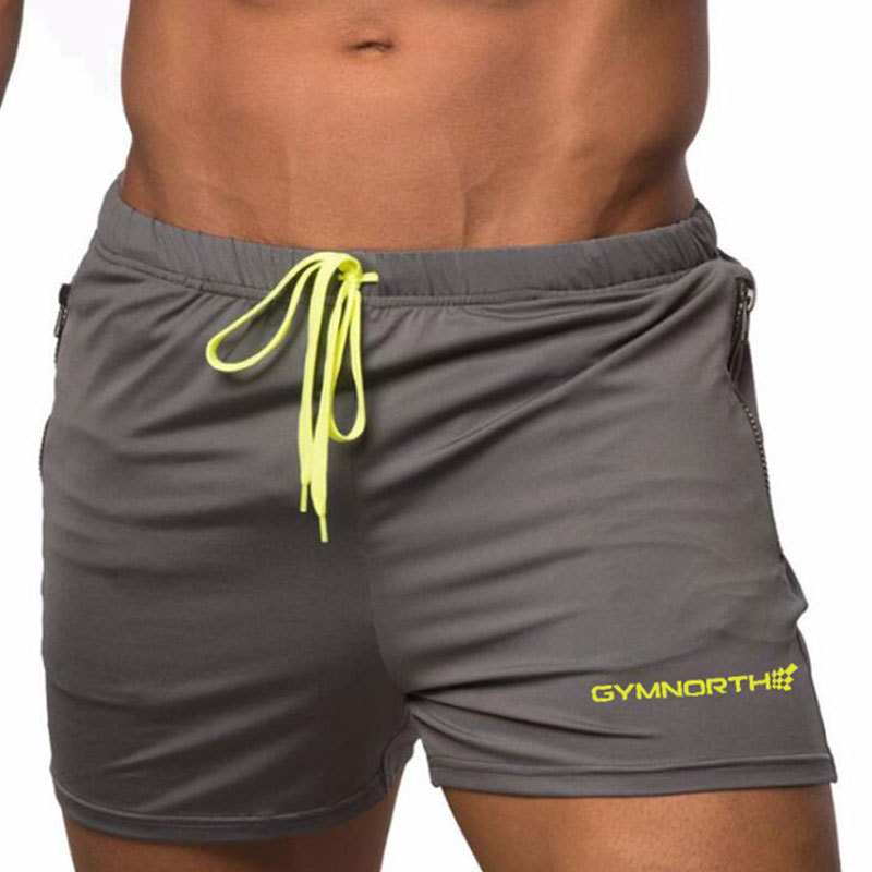 Calções masculinos 2020 marca respirável bermuda masculina casual secagem rápida curto masculino curto verão calças curtas meninos