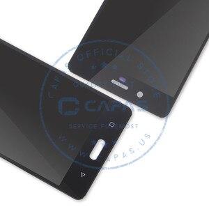 Image 2 - الأصلي لنوكيا 8 شاشة الكريستال السائل لوحة شاشة لمس ل نوكيا 8 LCD شاشة التحويل الرقمي الزجاج لوحة استبدال قطع إصلاح أجزاء