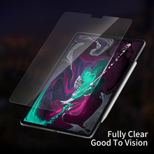 DUX DUCIS закаленное стекло для iPad Pro 12,9 11 HD Защита экрана для iPad Pro 12,9 11 10,5 Защитная пленка для планшета