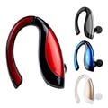 Nueva BT 4.1 Manos Libres de Música Estéreo de Auriculares Bluetooth Wireless Headset Auriculares Para El Móvil OD # S