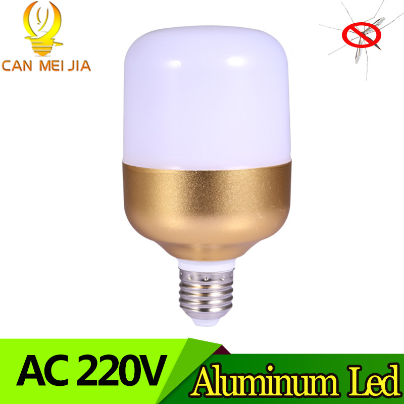 CANMEIJIA LED Lamp E27 10W 15W 20W 30W 40W Power Led Light Bulb 220V Ampoule Bombillas Led Lampadas Lights For Home Cold White