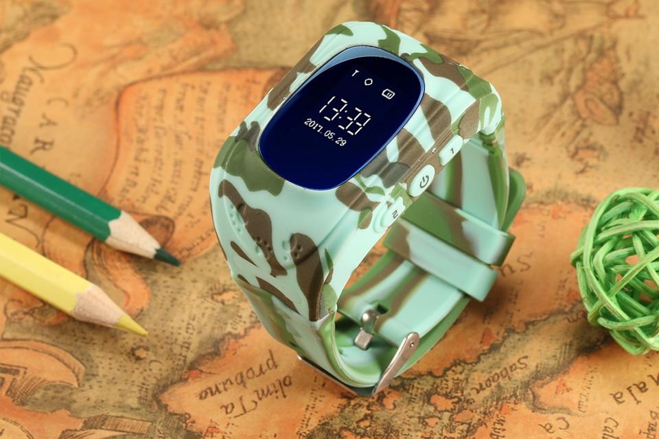 SMART CLOCK watch smart kids