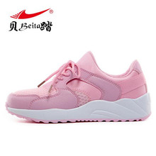 Beita 2017 Summer Beautiful Colors Breathable Shoes For Women Comfortable Shoes  Sneaker BT6205