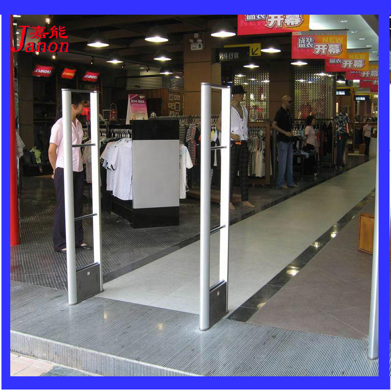 professional eas security door for retail shop anti theft solution provider supermarket anti shopliting system-in EAS System from Security u0026 Protection on ... : door shops - Pezcame.Com