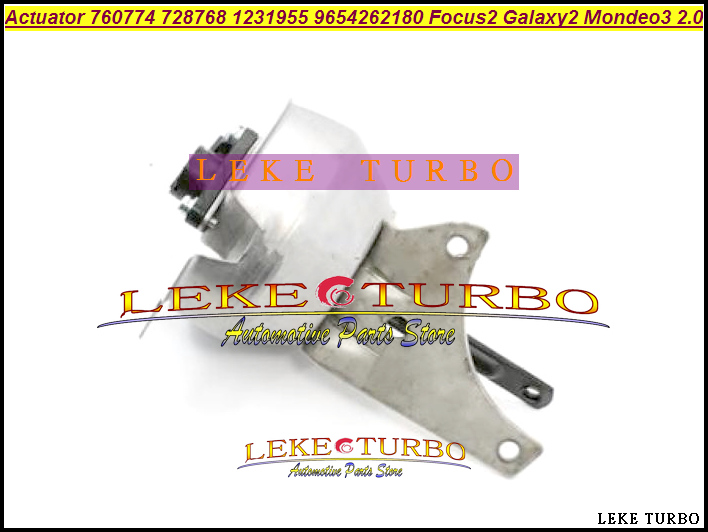 Turbo Electric Actuator 760774 728768 1231955 1327582 1331247 1406472 9654262180 9858728580 For Focus II Galaxy 2 For Mondeo 3