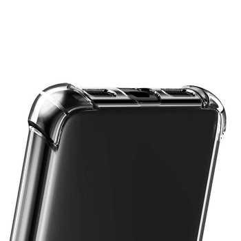 Funda TPU Gel ShockProof Anti Choques para Xiaomi Redmi Note 7