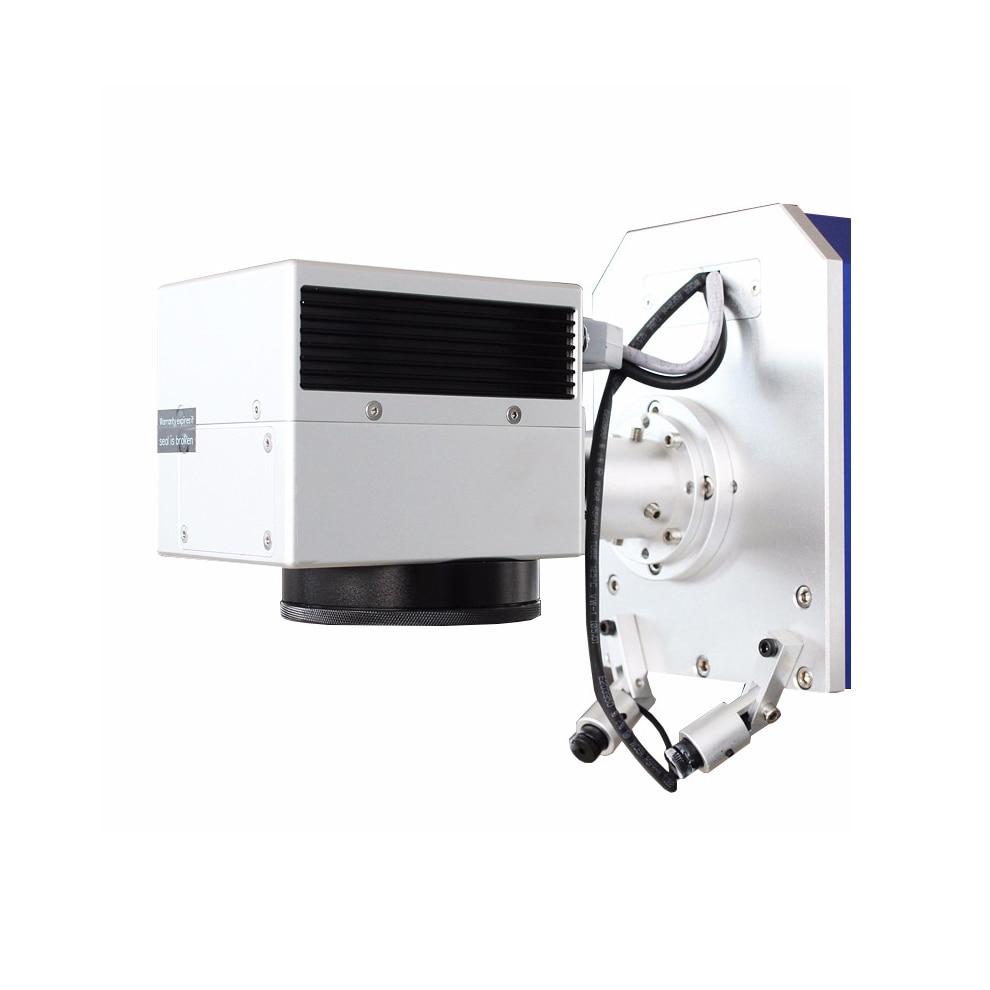 Fiber Laser Galvo for Laser Marking Device free shipping kapro 810 clamp device laser infrared horizontal marking ruler