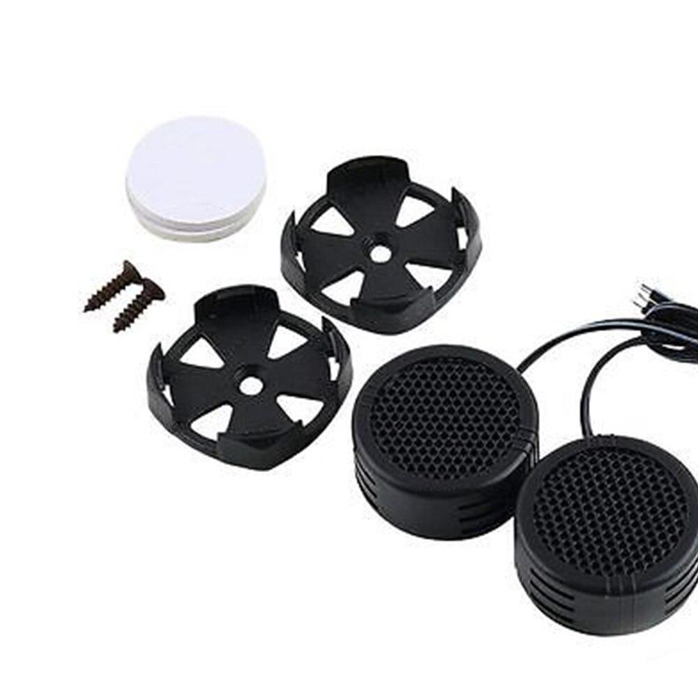 New High Quality 500W Car Speaker Audio Super Power Loud Dome Tweeter Speakers