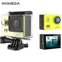 NEW Sport Wifi HD 4k Action Camera SJ4000 Sj6000 Waterproof Helmet Camcorder Full 1080P Night Vision