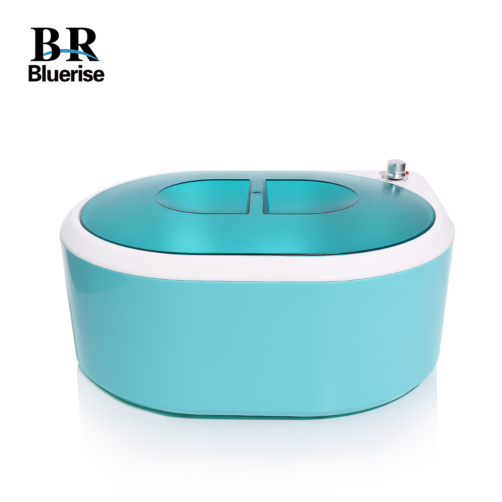 Hand SPA Paraffin Wax Heater Machine Body Hand Foot Skin Care Bath Wax Heating Pot Warmer Large Beauty Wax Treatment Smart Tools
