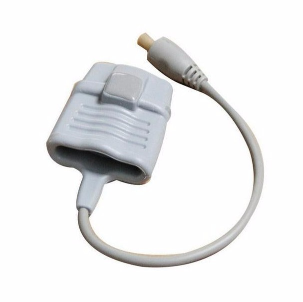 Optional Integration Spo2 Probe For Pulse Oximeter CMS50F Adult or Child Available -1