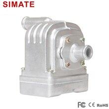 Halloween Fast Shipping similar to webasto 230v volt electric car heater fan/portable solar car engine heater