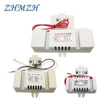 2D Бабочка лампа, посвященная электронному Балласту бабочка трубка интегрированный выпрямитель 16 Вт 21 Вт 38 Вт 55 Вт для четырехконтактных ламп
