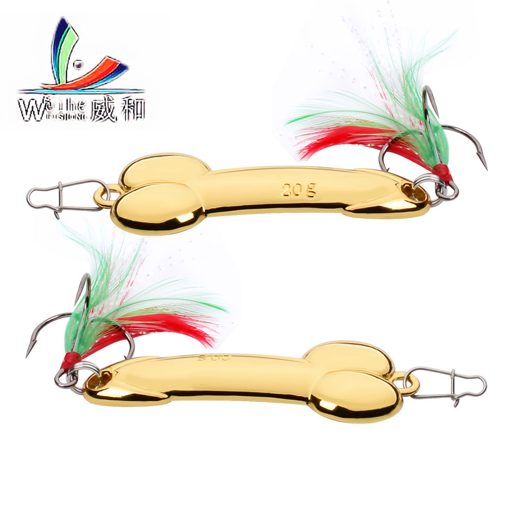 New 1 Pcs 5g 10g 15g 20g Spoon Fishing Lure Artificial Silver/Gold metal Spinner Bait Treble Hook Hard Lures Carp Winter Fishing цены
