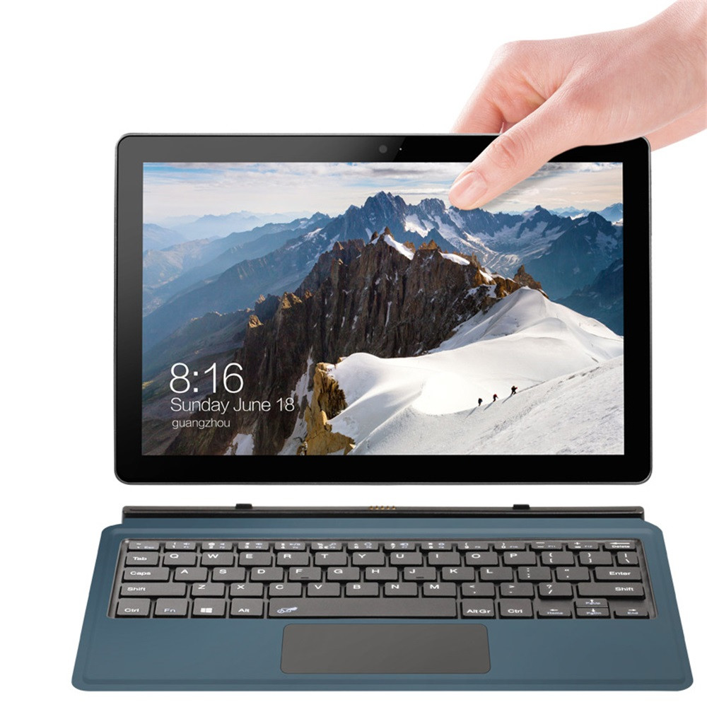 1.5GHz 8GB+128G Windows10 10.1 Inch 1920 x 1200 Resolution Tablet PC WiFi AU.27