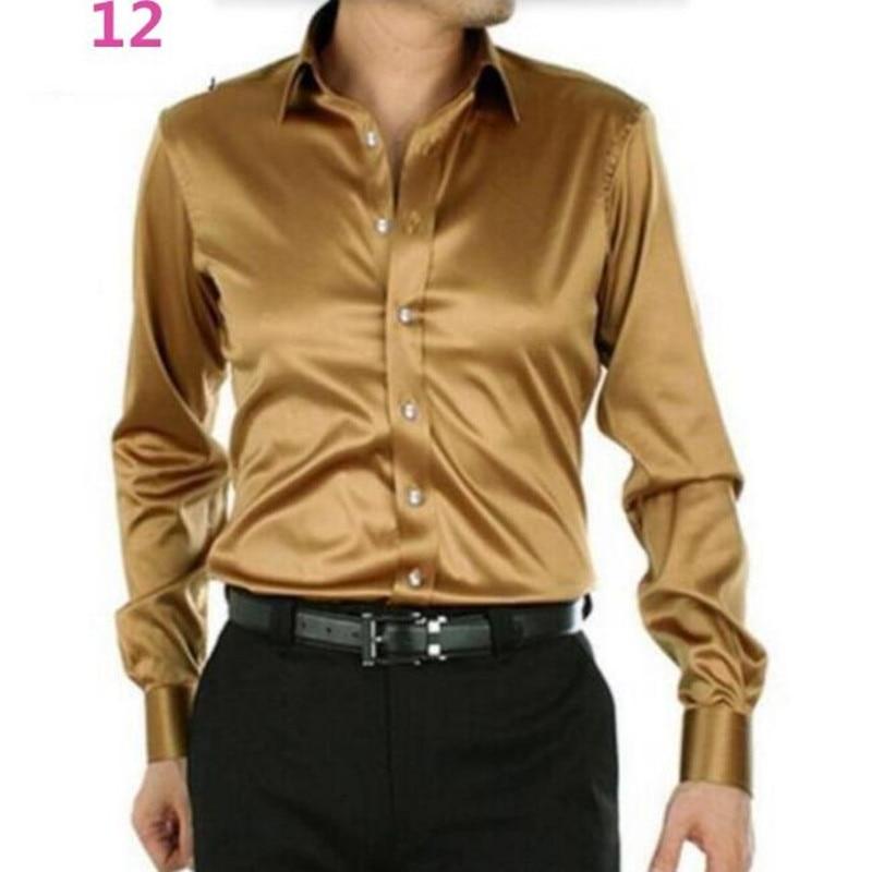 Popular Mens Custom Dress Shirts-Buy Cheap Mens Custom Dress ...