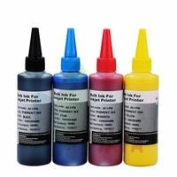 400ml hp 920  hp 940  hp 950  hp 970 Specialized Pigment Tinte für hp Officejet 6000 6500 6500A 7000 7500A  UV beständig druck foto tinte|photo ink|pigment ink for hppigment ink -