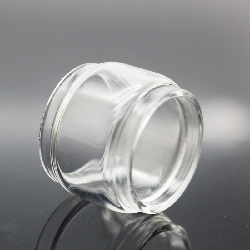 20pcs Vapesoon Replacement Normal/Fat Pyrex Glass Tube For Vaporesso VECO Plus Tank Atomizer 4ml Capacity Fit Nebula TC Kit