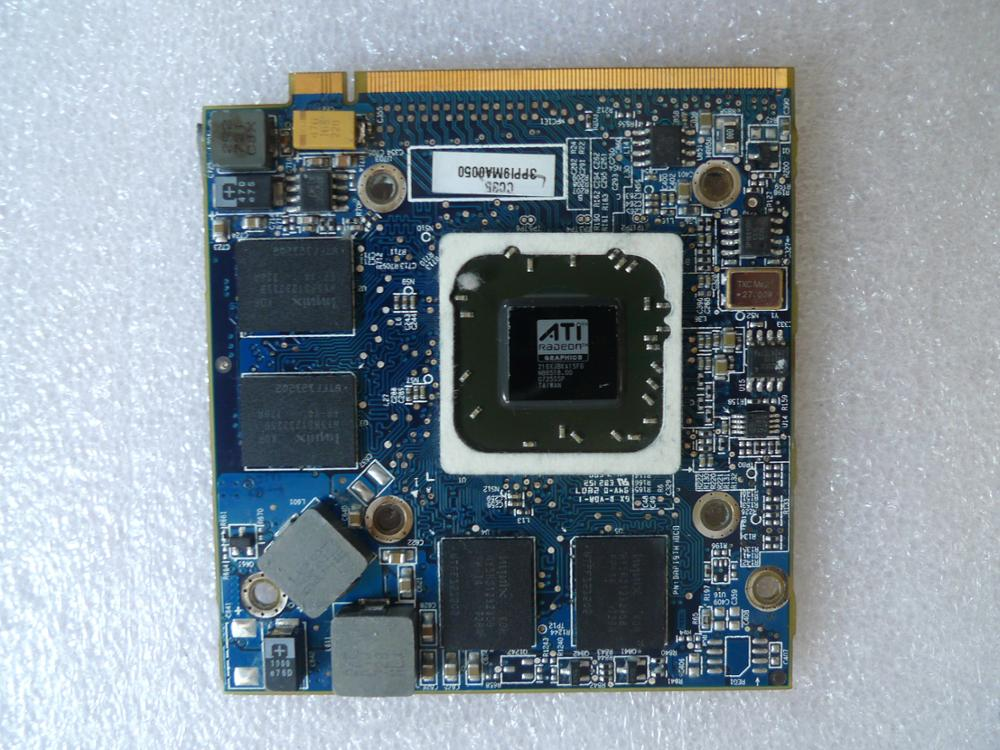 Pour Imac 24 ''A1224 A1225 carte graphique VGA carte graphique HD2600 HD 2600M PRO 661-4663 109-B22531-10 HD 2600XT 2600 256M