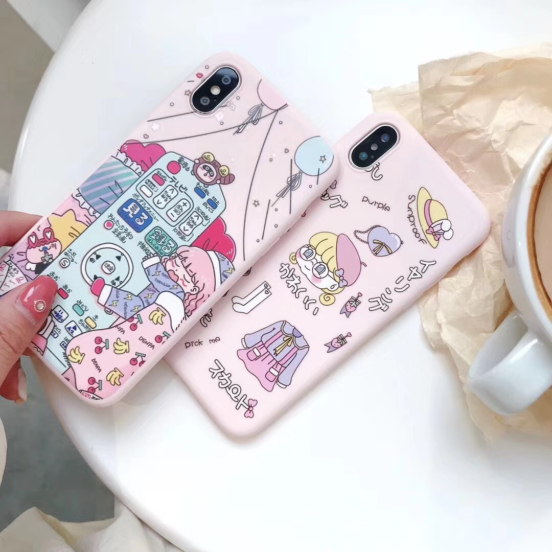 Phone Cases For Iphone Xr Cute 2020  Indolink.Me