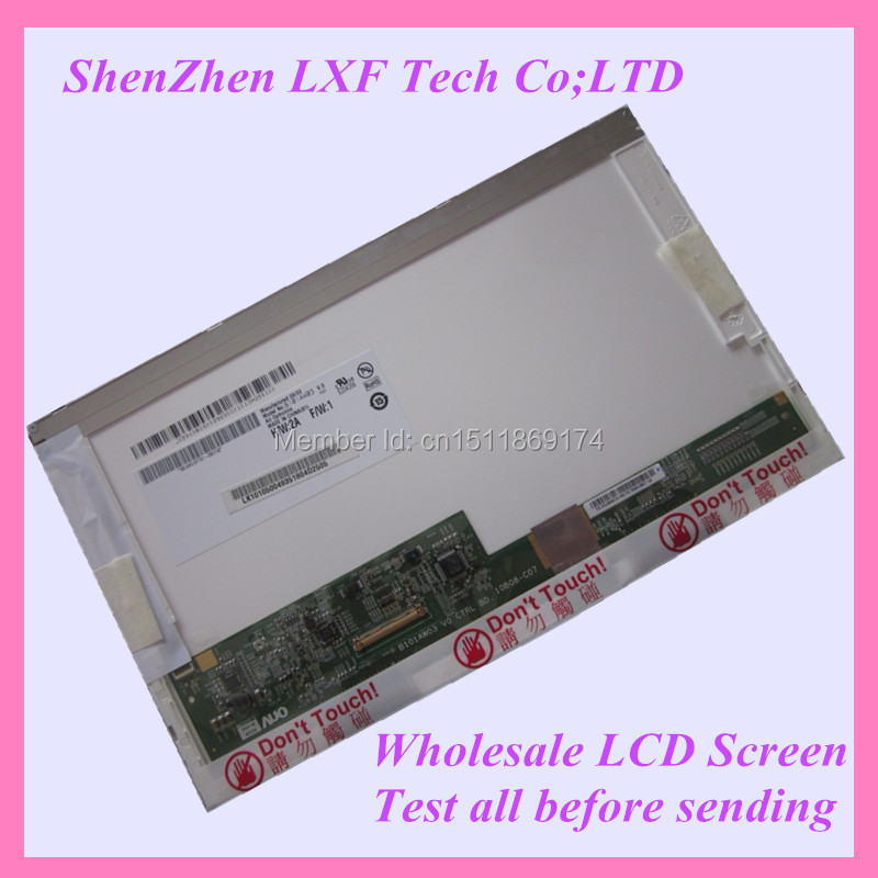 10,1 ''ЖК экран для ноутбука acer Aspire One D150 D250 KAV10 ZG8 NAV50 Матрица для ноутбука