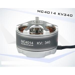 MC4014 340KV Brushless Motor for Multirotor(China)