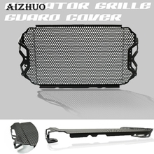 цены Black Motorcycle radiator grille guard cover protection covers for Yamaha  fz-09 FZ 09 mt-09 MT09 MT 09 2013 2014 2015 2016
