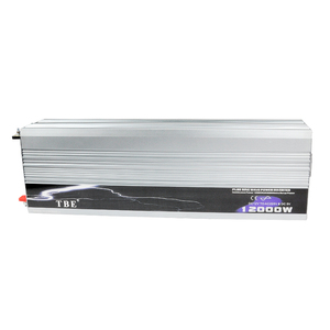 12000W Pure Sine Wave Power Inverter DC